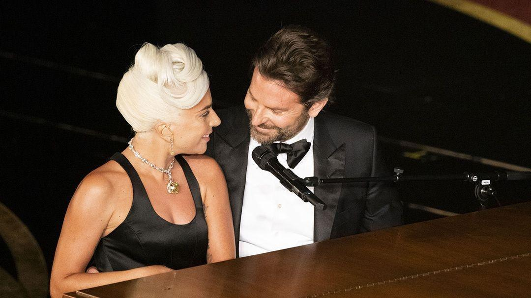 Lady Gaga & Bradley Copper