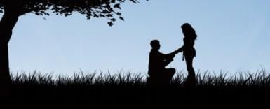 9 trends in marriage proposals and engagement rings