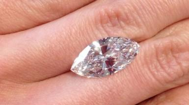Fancy cuts: shopping for a Marquise