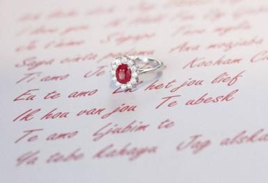Online inspiration for your engagement ring?