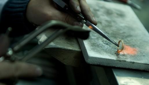 安特卫普工匠手工打造