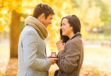 Find the perfect engagement ring with 5 easy steps