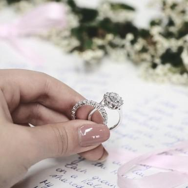 What is the perfect 2nd engagement ring?